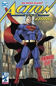 [Action Comics #1000 (Product Image)]