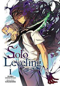 [Solo Leveling: Volume 1 (Product Image)]