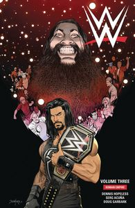 [WWE: Ongoing: Volume 3 (Product Image)]
