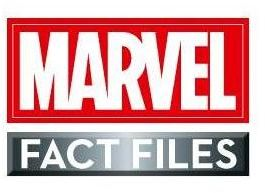 [Marvel Fact Files #72 (Product Image)]