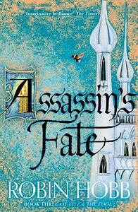 [Fitz & The Fool: Book 3: Assassin's Fate (Product Image)]