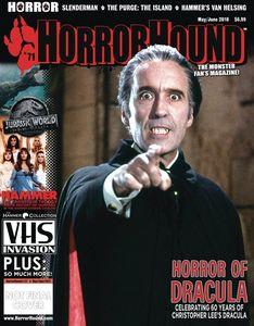 [Horrorhound #71 (Product Image)]