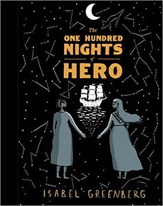 [One Hundred Nights Of Hero (Hardcover) (Product Image)]
