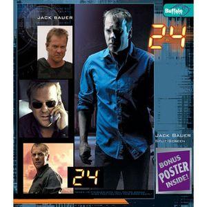 [24: Jack Bauer Puzzle 2 (Product Image)]