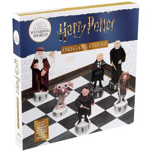[Harry Potter: Origami Chess (Product Image)]
