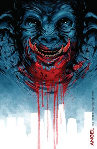 [Angel #4 (Cover B Preorder Buoncristiano) (Product Image)]