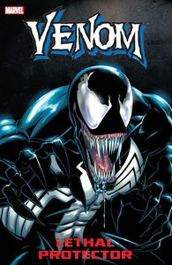 [Venom: Lethal Protector (New Printing) (Product Image)]