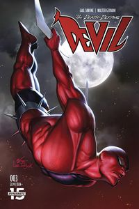 [Death-Defying Devil #3 (Cover A Lee) (Product Image)]