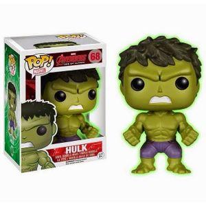 [Marvel: Avengers: Age Of Ultron: Pop! Vinyl Figure: Gamma Glow Hulk (Product Image)]