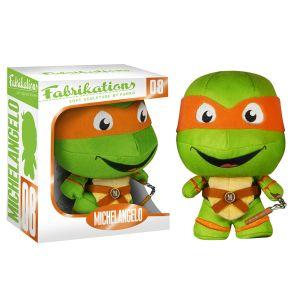 [Teenage Mutant Ninja Turtles: Fabrikations: Michaelangelo (Product Image)]