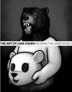[The Art Of Luke Chueh (Hardcover) (Product Image)]