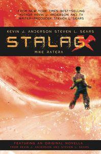 [Stalag X (Hardcover) (Product Image)]