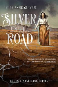 [The Devil's West: Book 1: Silver On The Road (Product Image)]