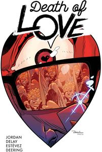 [Death Of Love #2 (Product Image)]