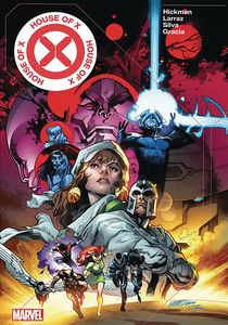 [House Of X/Powers Of X (Product Image)]
