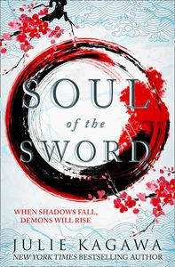[Shadow Of The Fox: Book 2: Soul Of The Sword (Product Image)]