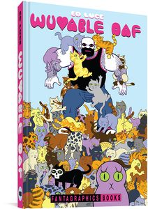[Wuvable Oaf (Hardcover) (Product Image)]