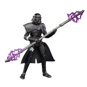 [Star Wars: Jedi Fallen Order: Vintage Collection Gaming Greats Action Figure: Electrostaff Purge Trooper (Product Image)]