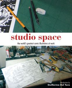 [Studio Space (Product Image)]