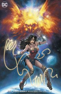 [Wonder Woman #67 (Variant Edition) (Product Image)]