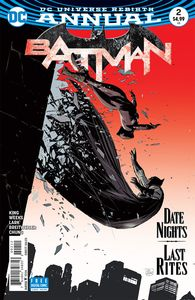 [Batman: Annual #2 (2nd Printing) (Product Image)]