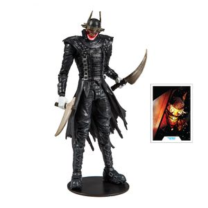 [DC Multiverse: Ultra Action Figure: Batman Who Laughs (Product Image)]