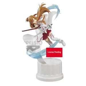 [Sword Art Online: Integral Factor Espresto Est-Extra Motions Figure: Asuna (Product Image)]