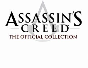 [Assassin's Creed: Figurine Collection #2 (Product Image)]