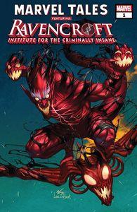 [Marvel Tales: Ravencroft #1 (Product Image)]