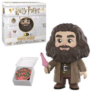 [Harry Potter: 5 Star Vinyl Figure: Rubeus Hagrid (Product Image)]
