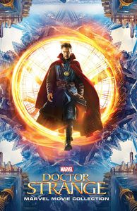 [Marvel Cinematic Collection: Volume 6: Doctor Strange Prelude (Product Image)]