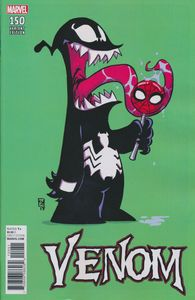 [Venom #150 (Young Variant) (Product Image)]