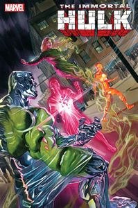 [Immortal Hulk #43 (Product Image)]