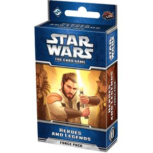 [Star Wars: Force Pack: Heroes And Legends (Product Image)]
