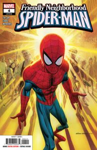 [Friendly Neighborhood Spider-Man #4 (Product Image)]