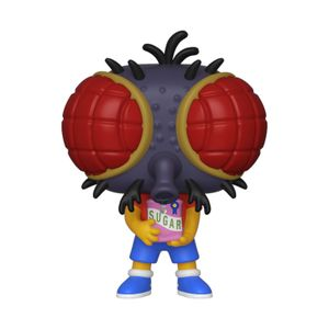 [The Simpsons: Pop! Vinyl Figure: Bart Fly (Product Image)]