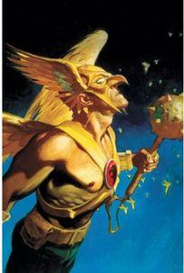 [Hawkman: Omnibus: Volume 1 (Hardcover -  Titan Edition) (Product Image)]
