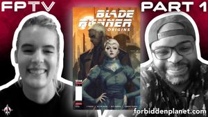[FPTV: K. Perkins & Mellow Brown Explore Blade Runner: Origins (Part One) (Product Image)]