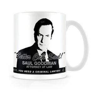 [Breaking Bad: Mug: Better Call Saul: I Can Make It Legal (Product Image)]