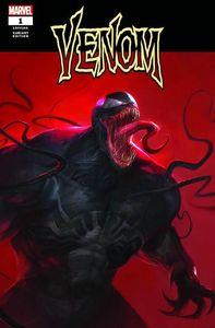 [Venom #1 (Comicxposure Mattina Variant) (Product Image)]