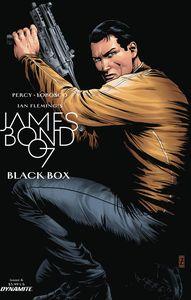[James Bond #6 (Cover C Zircher) (Product Image)]