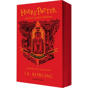 [Harry Potter & The Deathly Hallows (Gryffindor Edition) (Product Image)]