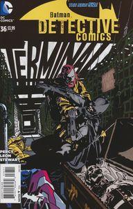[Detective Comics #36 (Product Image)]