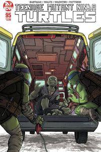 [Teenage Mutant Ninja Turtles: Ongoing #95 (2nd Printing) (Product Image)]