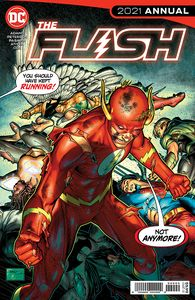 [Flash: 2021 Annual #1 (Product Image)]
