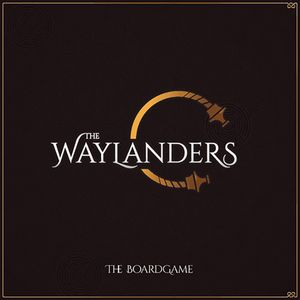[The Waylanders (Product Image)]
