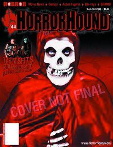 [Horrorhound #44 (Product Image)]