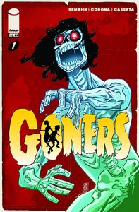[Goners #1 (Product Image)]