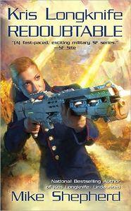 [Kris Longknife: Book 8: Redoubtable (Product Image)]
