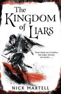 [The Kingdom Of Liars (Product Image)]
